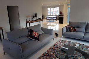 Appartement à Seyssinet