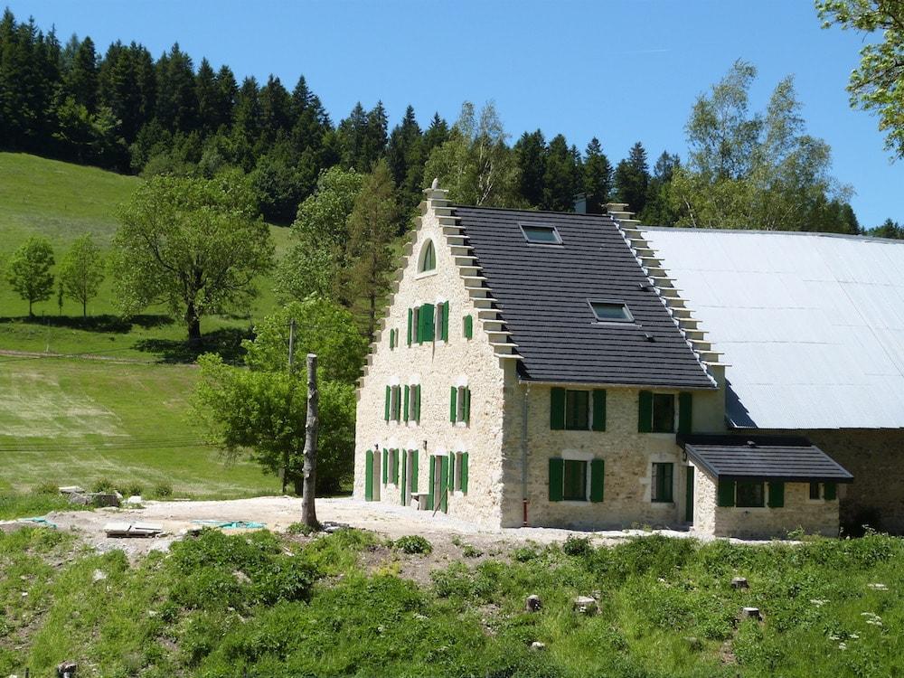 Maison à Méaudre