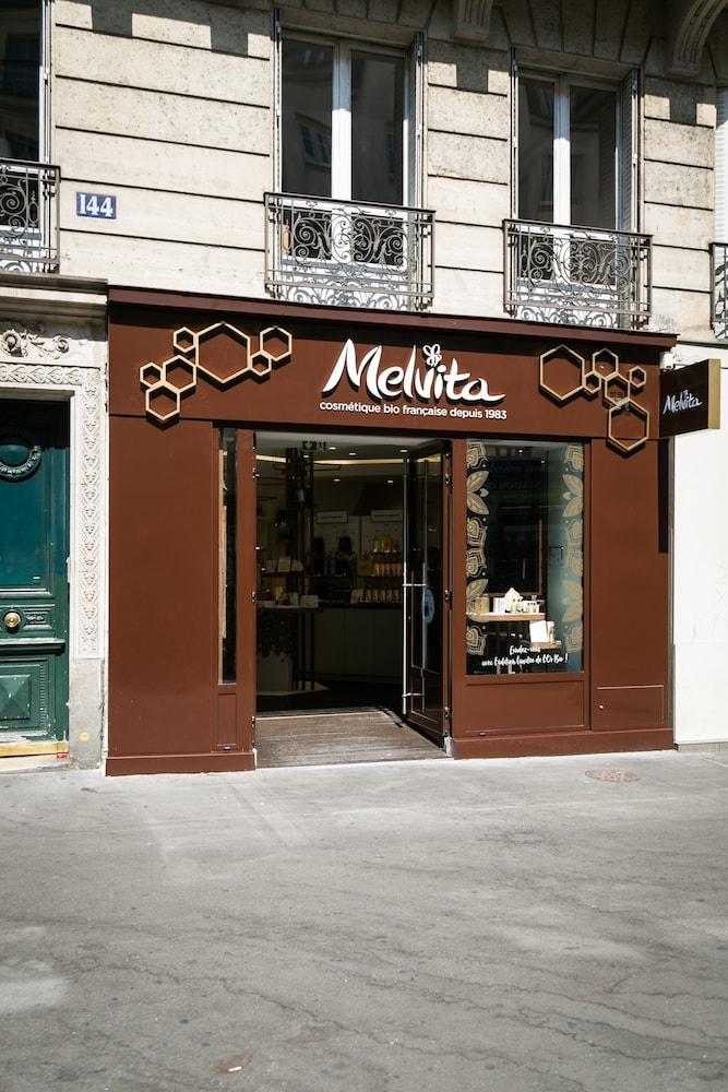Melvita Paris Montparnasse